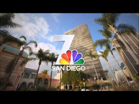 KNSD NBC 7 Opens 2014