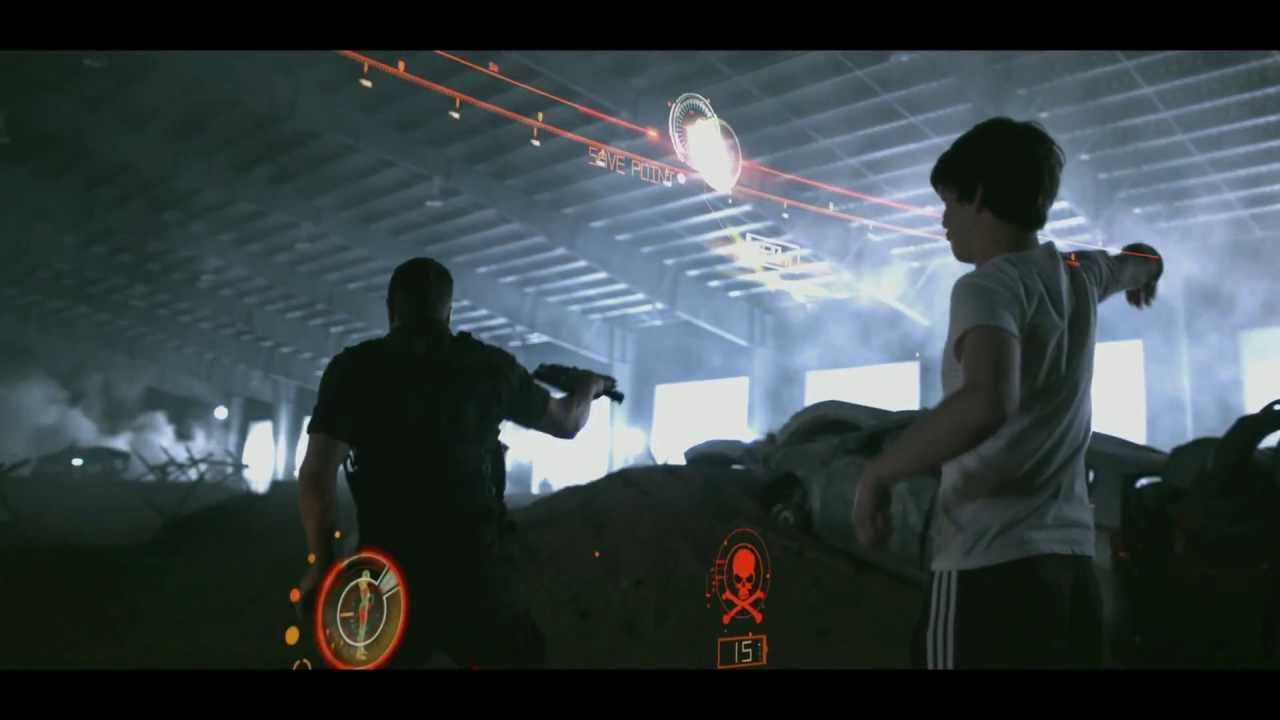 Amber Valletta Gamer gamer| the doobie-ness cut trailer englisch