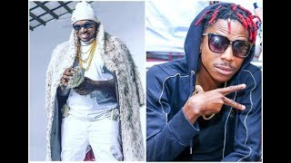 Revealed: like Eric Omondi, Timmy T Dat doen't plan to his mystery woman walk down the aisle too