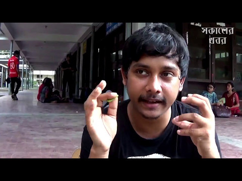 বাংলা গানের নতুন পৃথিবী 'কৃষ্ণপক্ষ'