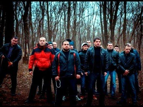 Ассирийская ОПГ: самая таинственная группировка