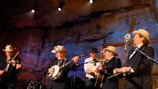 Earls of Leicester, Flint Hill Special (Bluegrass Underground)