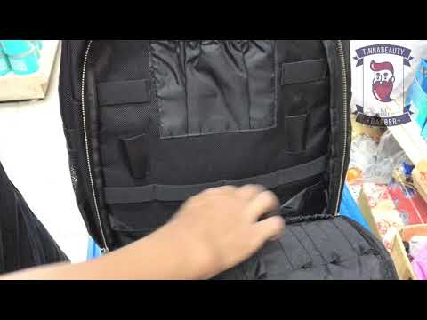 Review (รีวิว) กระเป๋า Backpack Wahl