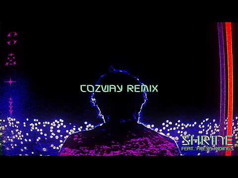 RL Grime - Shrine ft. Freya Ridings (Cozway Remix) [Official Audio] Mp3