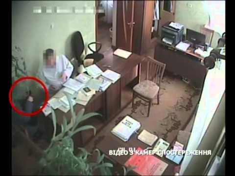 Скрытая камера визит к врачу видео хотел