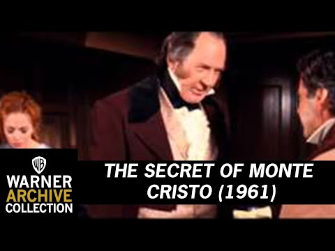 •· Free Streaming The Secret Of Monte Cristo