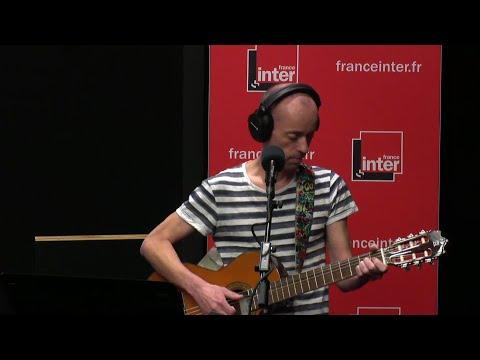 Le petit bonhomme en bourse - La chanson de Frédéric Fromet