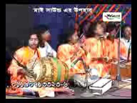 Bangla New Pala Gaan Fokir Munshi  Roshid Sarkar and Abul Sarkar 4