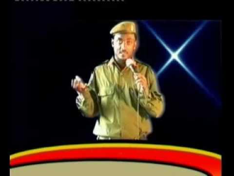 Mengistu Hailemariam ( comedy )