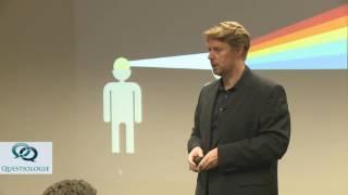 QUESTIOLOGIE | Conférence pour dirigeants et chefs d'entreprise | Leadership & Questions