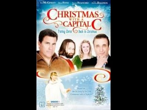 Christmas With A Capital C.Review Of Christmas With A Capital C 2011