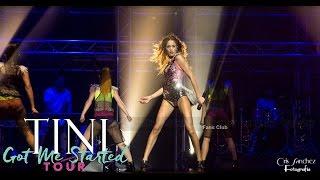 TINI: Got Me Started TOUR - Got Me Started (Stuttgart)
