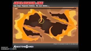 Sniper Assassin 5 parte 1
