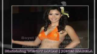 Video Binibining Wendy Lucas (Bb. Pilipinas 2011 Official Candidate) download MP3, 3GP, MP4, WEBM, AVI, FLV Agustus 2018