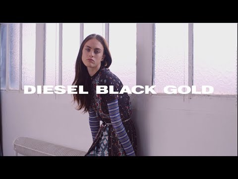 Diesel Black Gold | SS18 Campaign Video |  Female