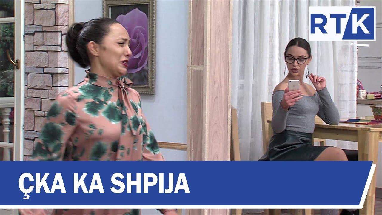 Çka Ka Shpija - Episodi 2 - Sezoni i IV-të   30.10.2017