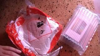 жесть!! нова пошта Найгірша доставка з Китаю Redmi3pro розпаковка
