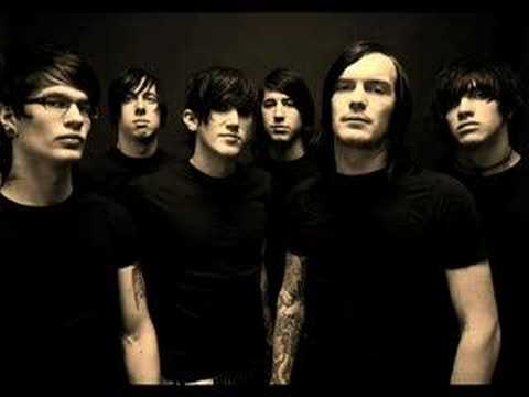 Клип Alesana - This Conversation is Over
