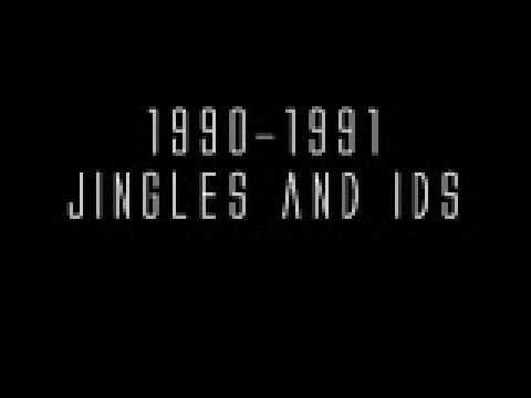 1990-1991 jingles and IDs, North Carolina, South Carolina