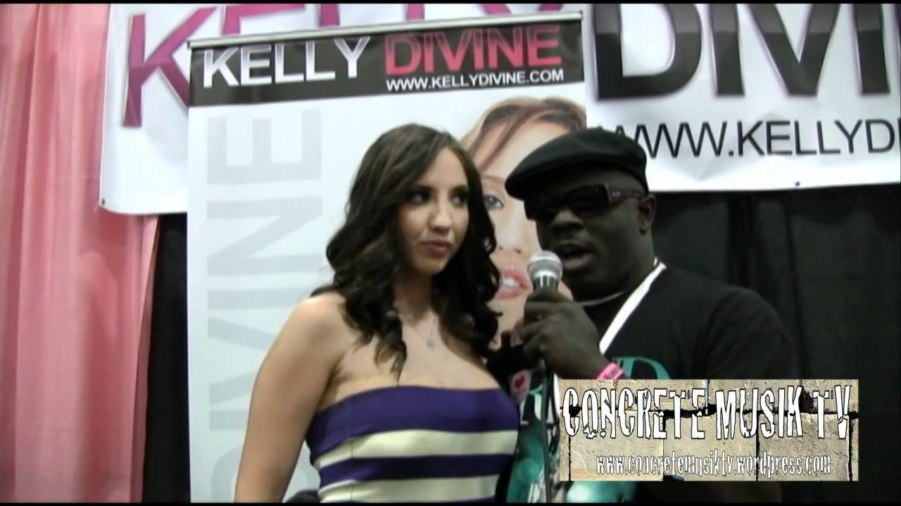 Kelly divine interview