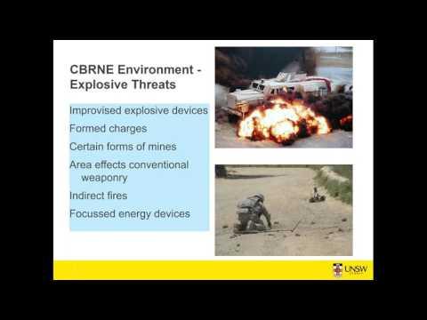 CBRNE Prehospital Major Incident Environment