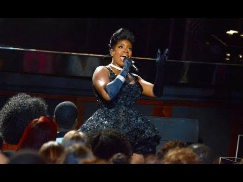 Fantasia - Dr. Feelgood (Aretha Franklin Tribute)
