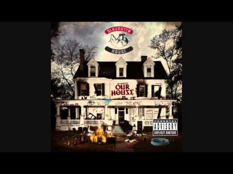 Slaughterhouse - Goodbye (Instrumental with Hook)