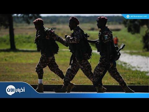 قوة سودانية تحرر 84 أريترياً من تجار بشر  - نشر قبل 33 دقيقة