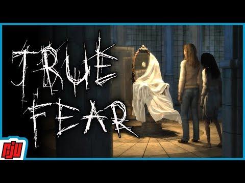 True Fear Forsaken Souls Part 2 - Part 9 | Horror Game | PC Gameplay | Puzzle Walkthrough