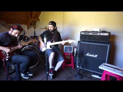 Sócrates el Guitarrista - Comparación amplificadores ZT Lunchbox vs Fender Bassman