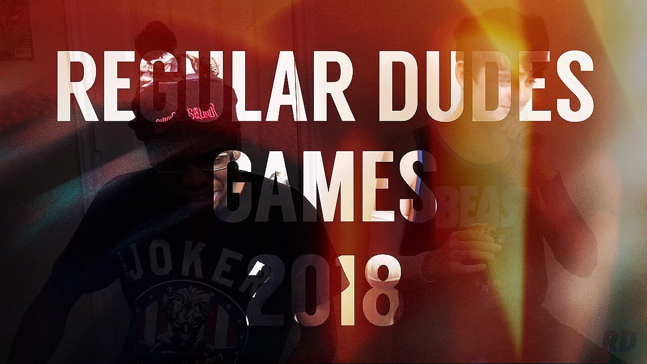 Download Regular Dudes Games 2018 Trailer