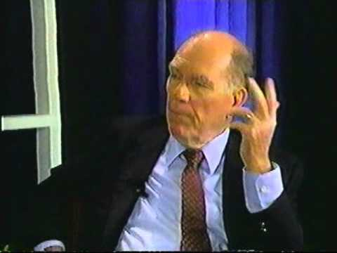 Lyndon LaRouche interview September 18 2001 part 1