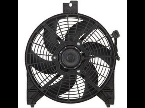 nissan titan air conditioner