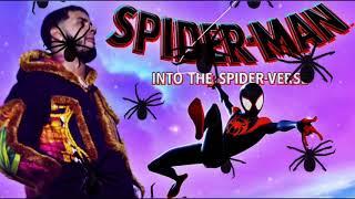 Anuel AA, Nicki Minaj, Bantu - Familia (Audio Oficial) [Spider-Man: Into the Spider-Verse] 2019