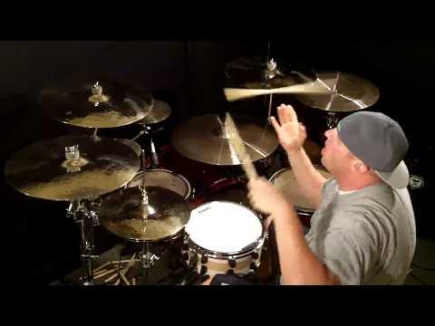 FeFe Dobson - Stuttering [Drum Cover]