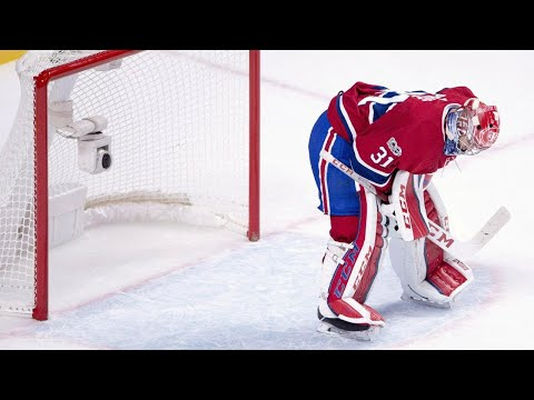 Sid's rant: Canadiens need to stop dishonesty about Price's injury