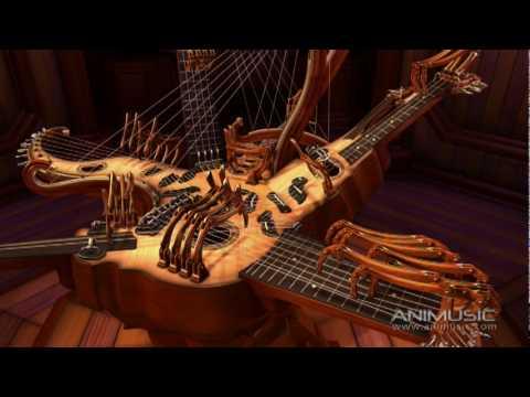 """""""Resonant Chamber"""" - Animusic.com"""