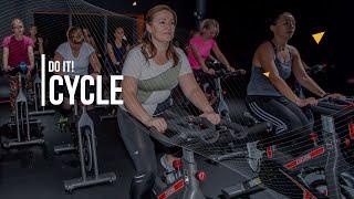 Сайкл (cycle) - открытый урок