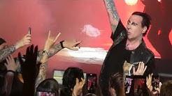 """The Beautiful People"" Marilyn Manson@PNC Bank Arts Center Holmdel, NJ 7/24/18"