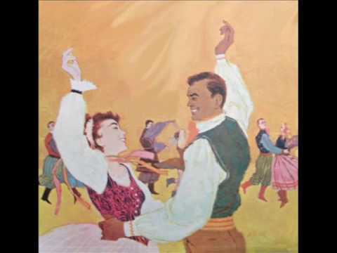 Cuckoo Waltz by John Wilfahrt