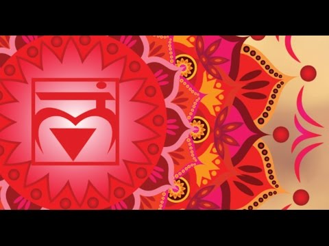 Extremely Powerful | Root Chakra Awakening Meditation Music | Muladhara