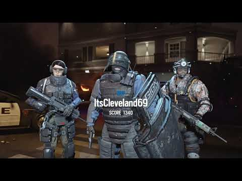 Rainbow 6 : That OneCheesyGamer