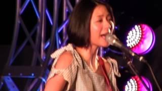 植村花菜さんの歌を中心に、当日の村祭りの色んなシーンも重ねました。 ...