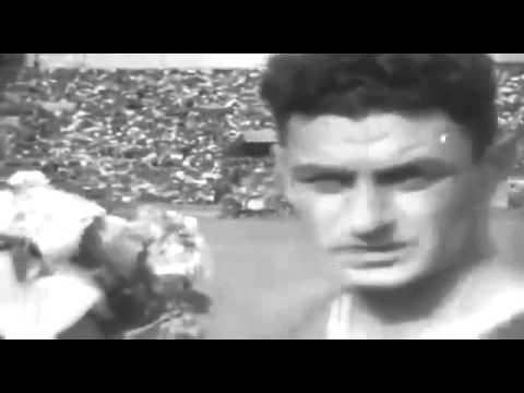 Dinamo Tbilisi - Selezione Paesi Baschi 0-2 - 24 luglio 1937 - gara amichevole