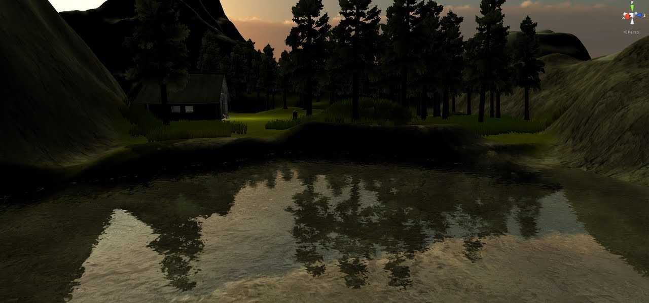 Unity RealTime Development Platform  3D 2D VR amp AR