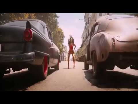 Robot 2.0 Rakshassi Remix video Song | Fast and Furious 8 | Fan Made | 2.0