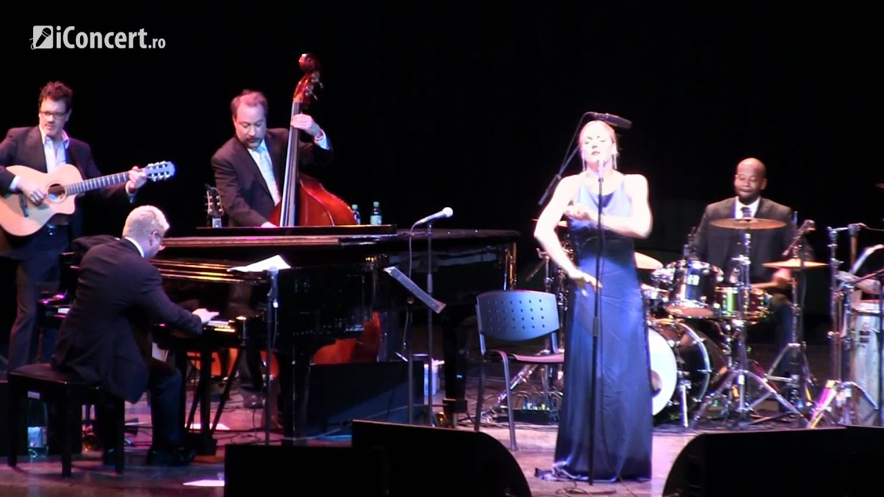 Pink Martini Amado Mio With Storm Large Live Hd Iconcert Ro Youtube