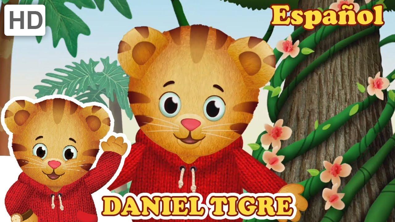 Daniel Tigre en Español - Temporada 3: Mejores Momentos ...