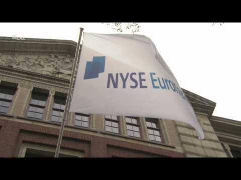 CityBiz Amsterdam: City Sector Banking & Finance