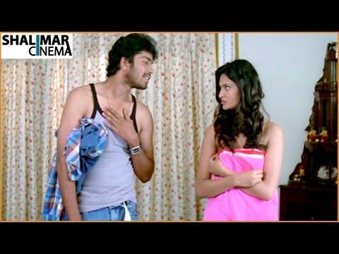 Allari Naresh Best Comedy Scenes Back to Back  || Telugu Latest Comedy Scenes || Shalimarcinema